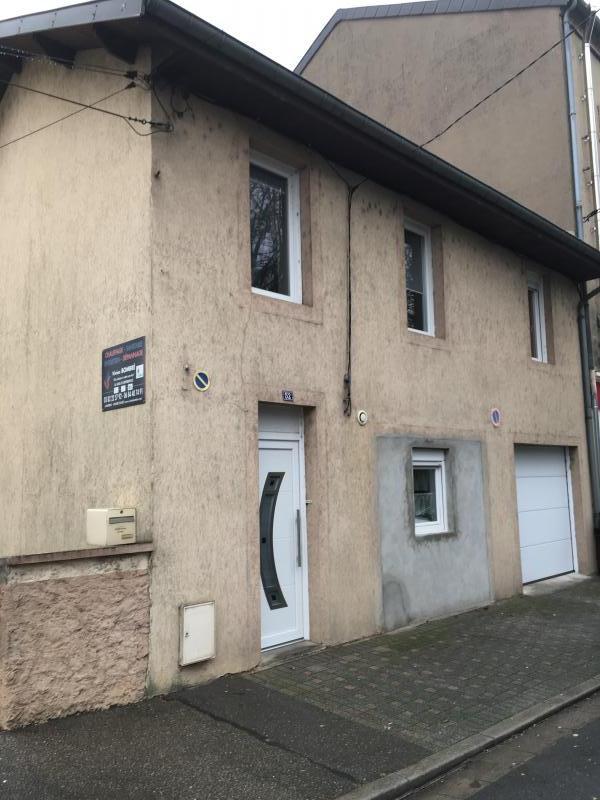 Maison à vendre F7 à Homecourt