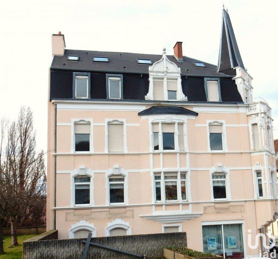 acheter immeuble de rapport 20 pièces 425 m² forbach photo 1