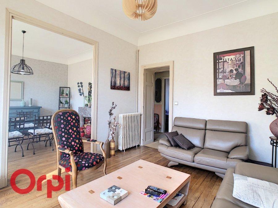 acheter appartement 5 pièces 116.38 m² bar-le-duc photo 4