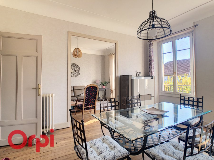acheter appartement 5 pièces 116.38 m² bar-le-duc photo 2