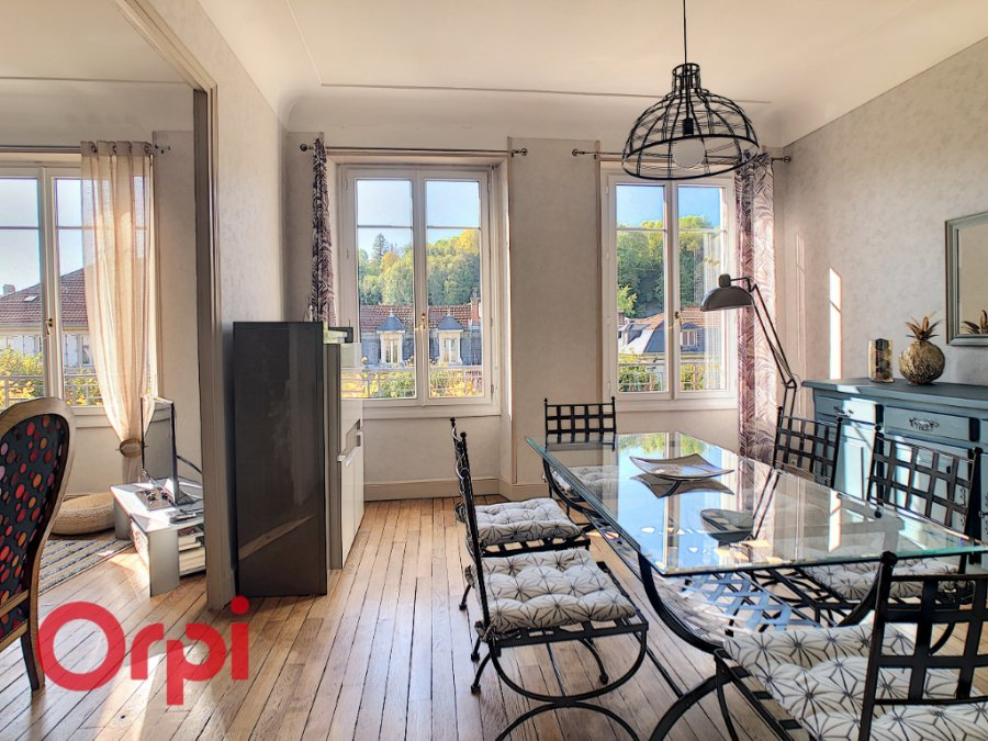 acheter appartement 5 pièces 116.38 m² bar-le-duc photo 1