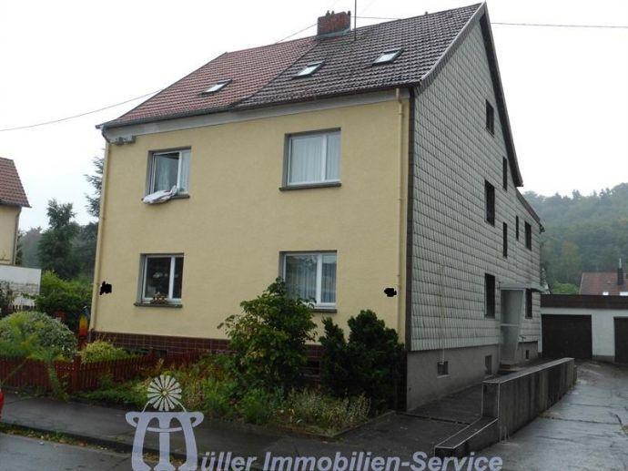 Einfamilienhaus kaufen • Saarbrücken • 170 m² • 235 000