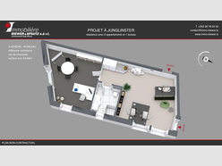 Bureau à vendre à Junglinster - Réf. 6971818