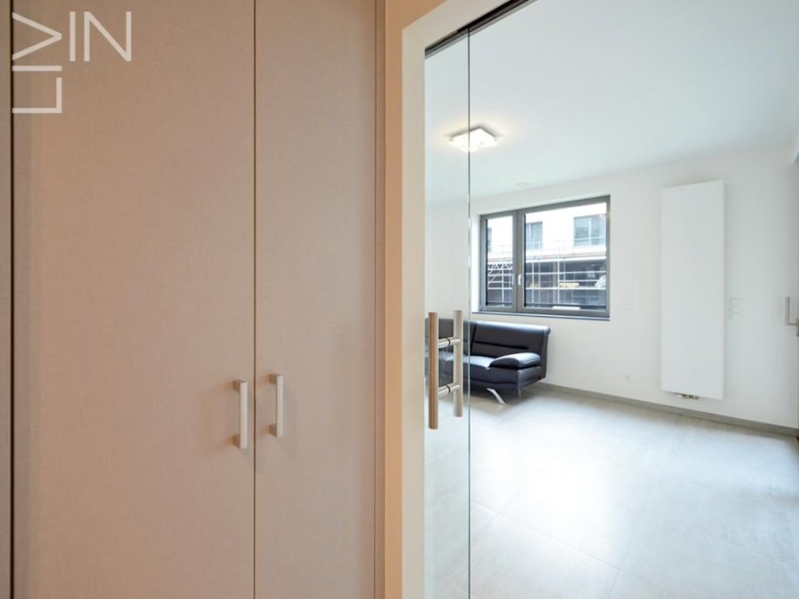 louer appartement 1 chambre 61.59 m² luxembourg photo 4