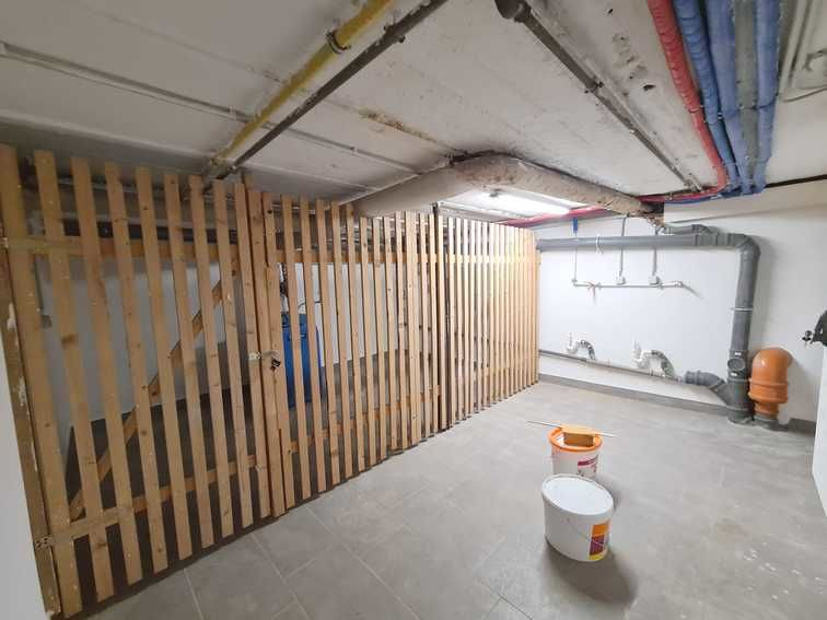 Immeuble de rapport à vendre 3 chambres à Esch-sur-alzette