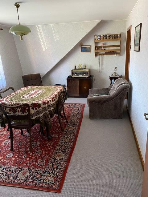 Maison individuelle à vendre 4 chambres à Junglinster