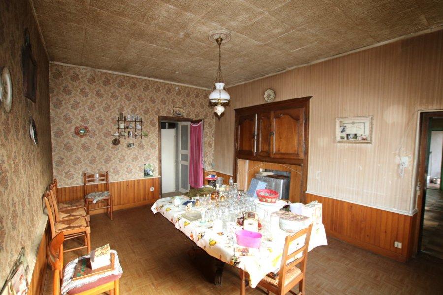 acheter maison 5 pièces 80 m² bulgnéville photo 2