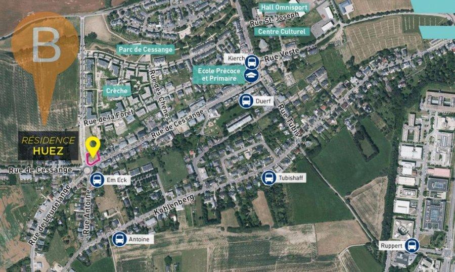 Résidence à vendre à Luxembourg-Cessange