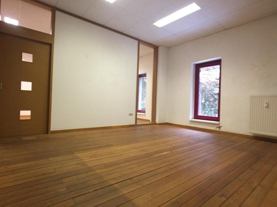 louer bureau 0 chambre 120 m² troisvierges photo 1