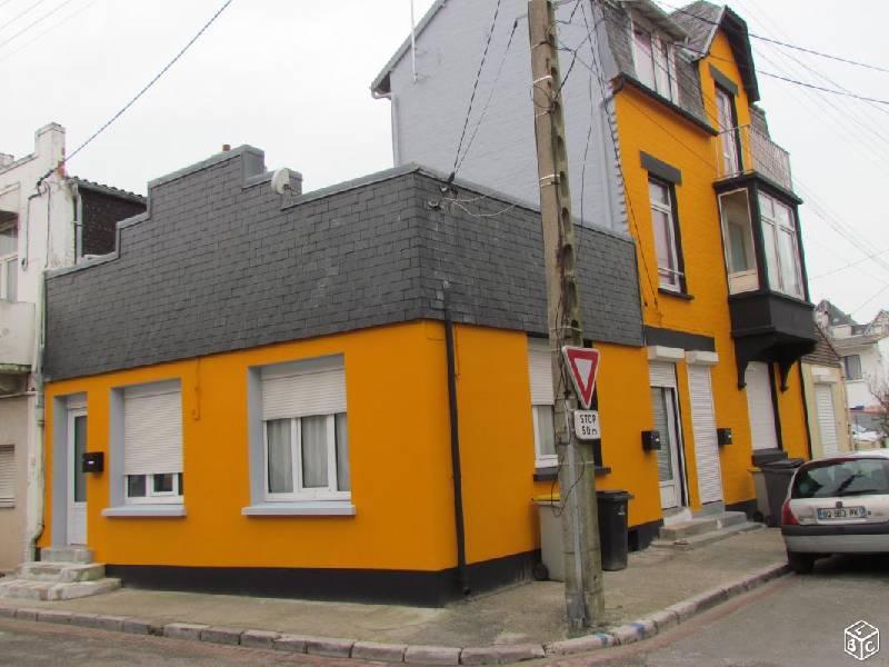 Immeuble de rapport à vendre à Berck