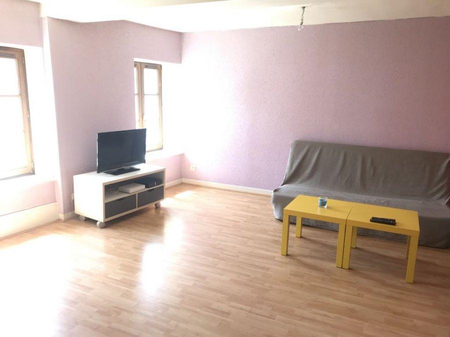 Appartement à vendre F3 à Toul