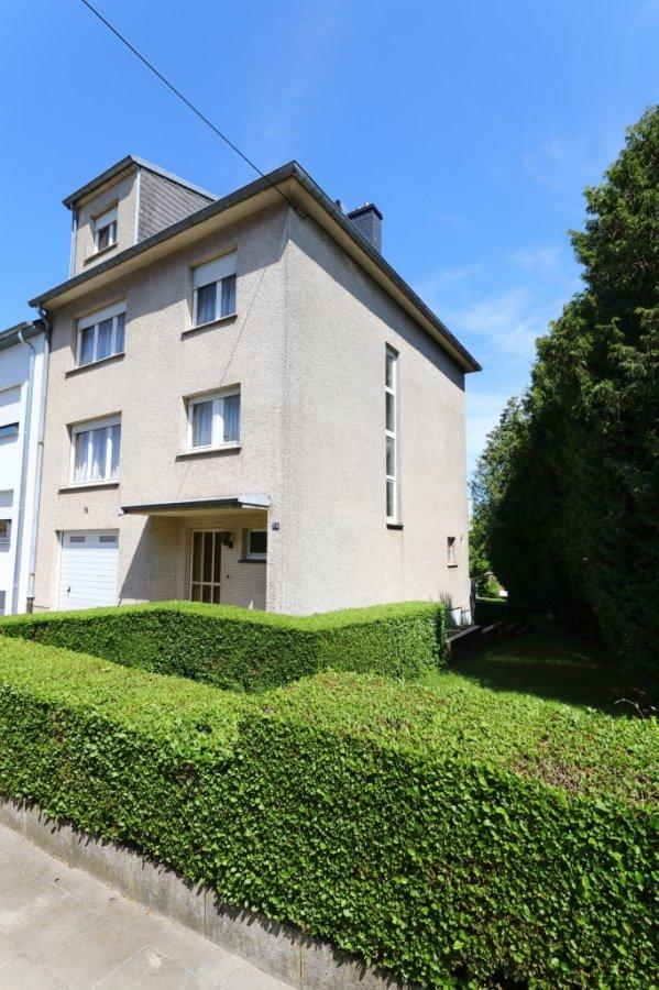 acheter maison mitoyenne 4 chambres 130 m² niederkorn photo 3