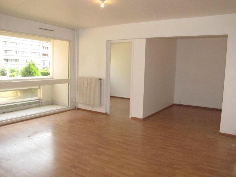 Appartement à louer F4 à Lille-Vauban-Esquermes