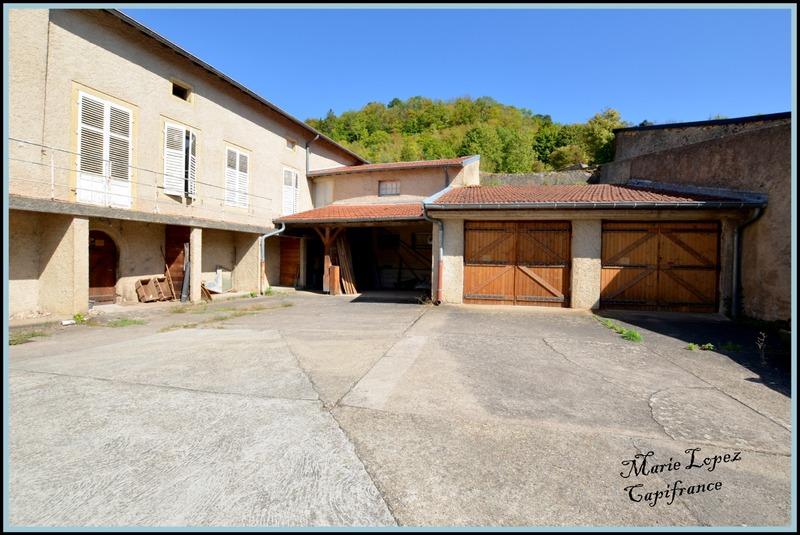 acheter maison 10 pièces 235 m² gorze photo 5