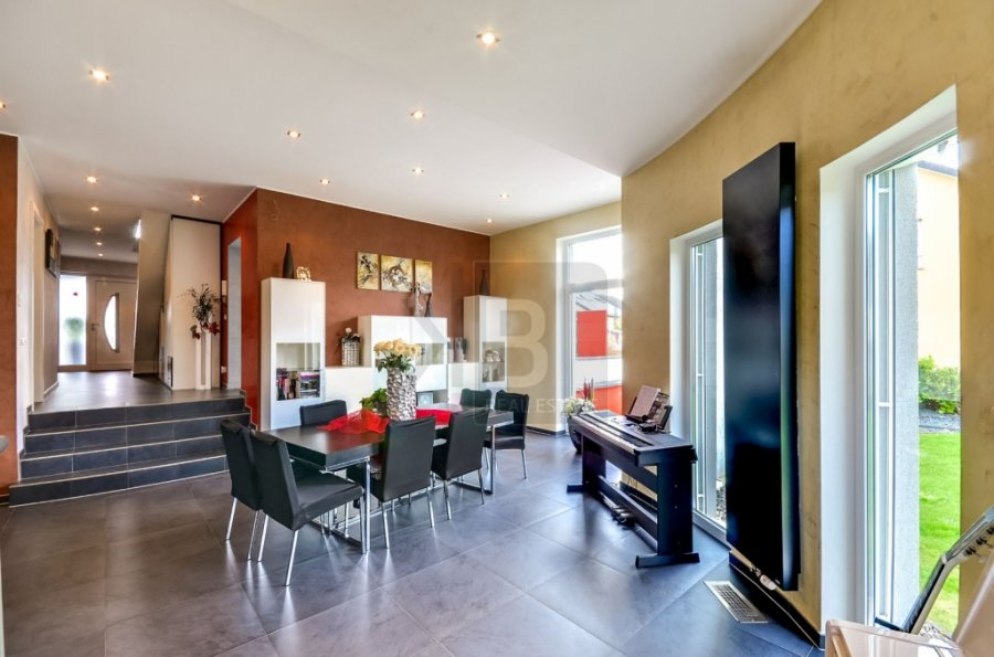 acheter maison individuelle 4 chambres 350 m² lipperscheid photo 1