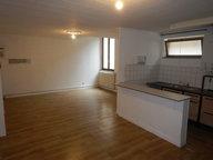Appartement à louer F3 à Nancy-Centre ville - Charles III - Réf. 6345898
