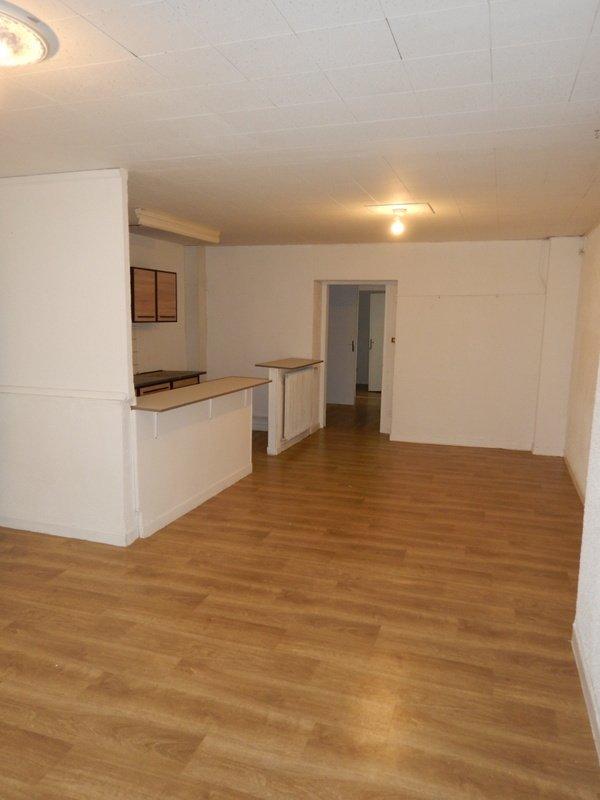 louer appartement 3 pièces 77.54 m² nancy photo 4