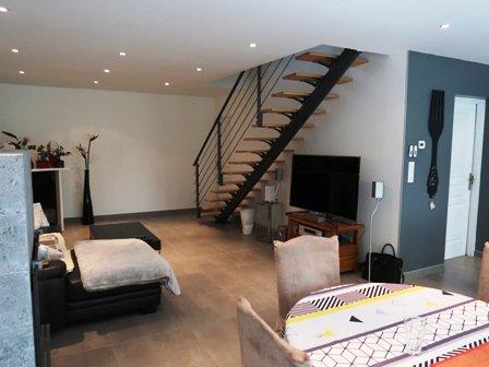 Maison à vendre F6 à Montoy flanville