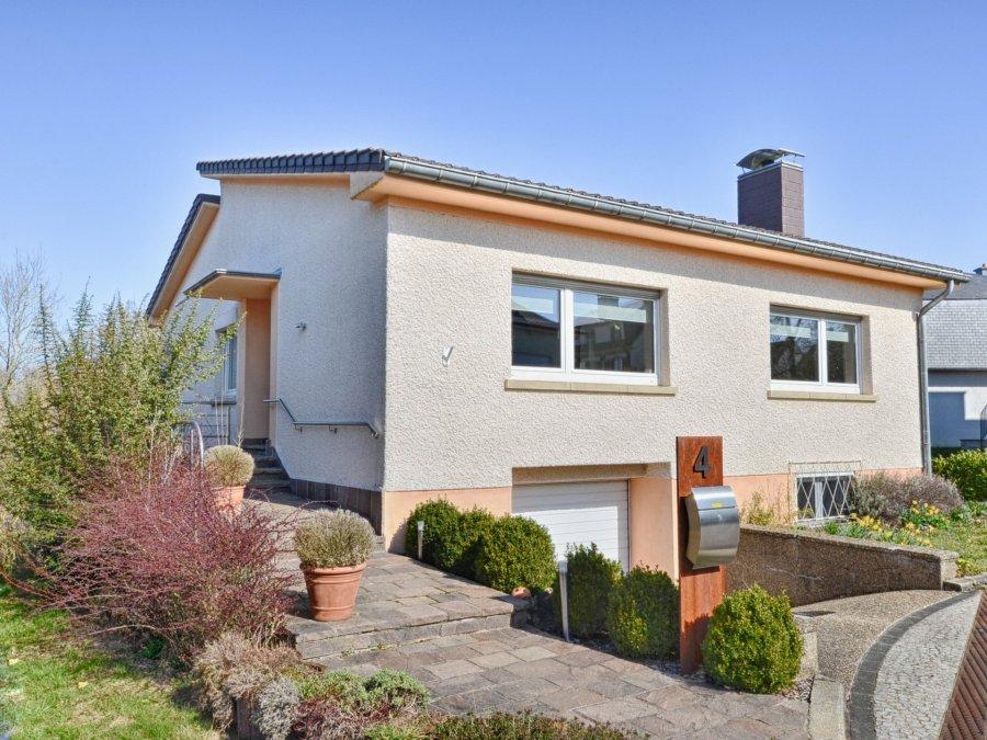 acheter maison 2 chambres 164 m² noertzange photo 2