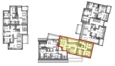 acheter appartement 3 chambres 126 m² eschweiler (wiltz) photo 7