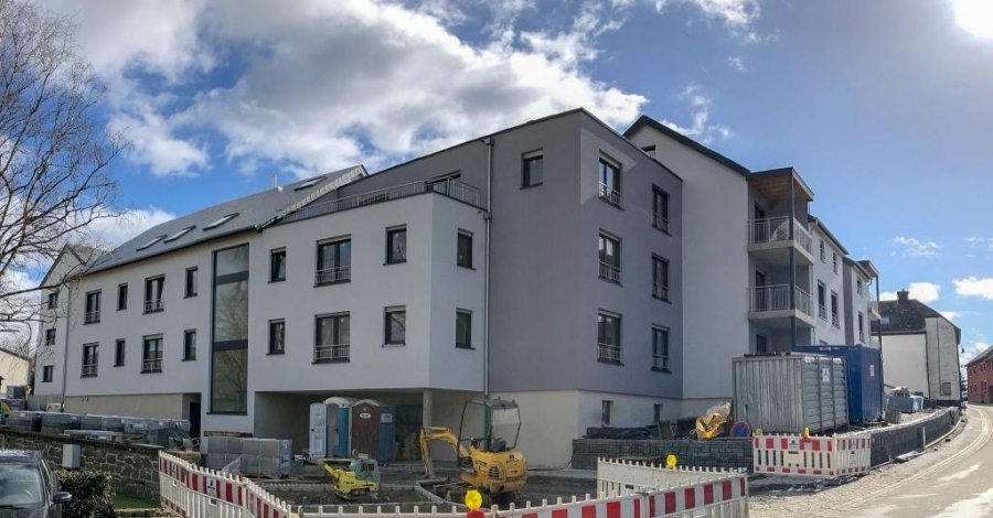 acheter appartement 3 chambres 126 m² eschweiler (wiltz) photo 1