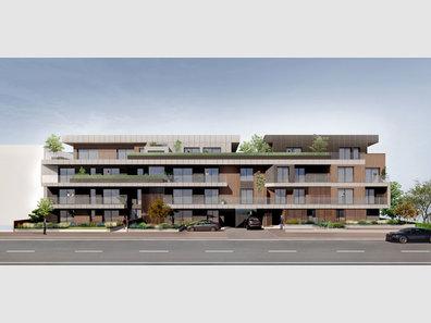 Penthouse-Wohnung zum Kauf 3 Zimmer in Bertrange - Ref. 7071146