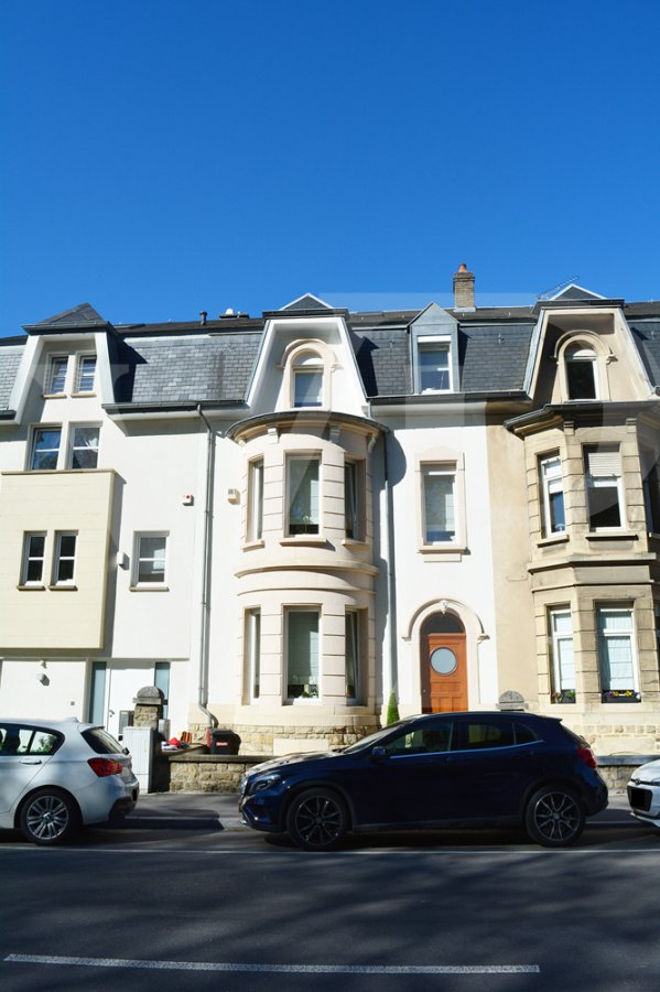acheter maison 5 chambres 270 m² luxembourg photo 1