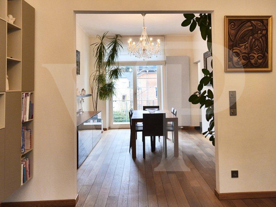acheter maison 5 chambres 270 m² luxembourg photo 4