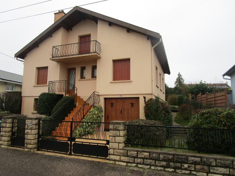 acheter maison individuelle 7 pièces 117 m² verdun photo 1