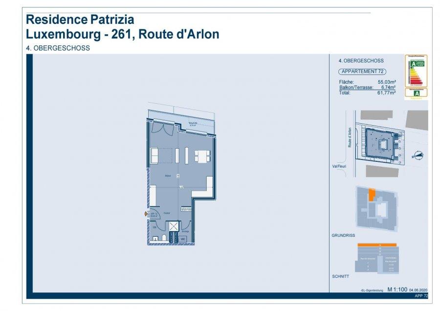 acheter loft 0 chambre 57.73 m² luxembourg photo 5