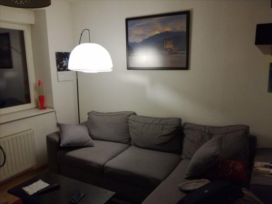 Appartement à louer F4 à Vagney