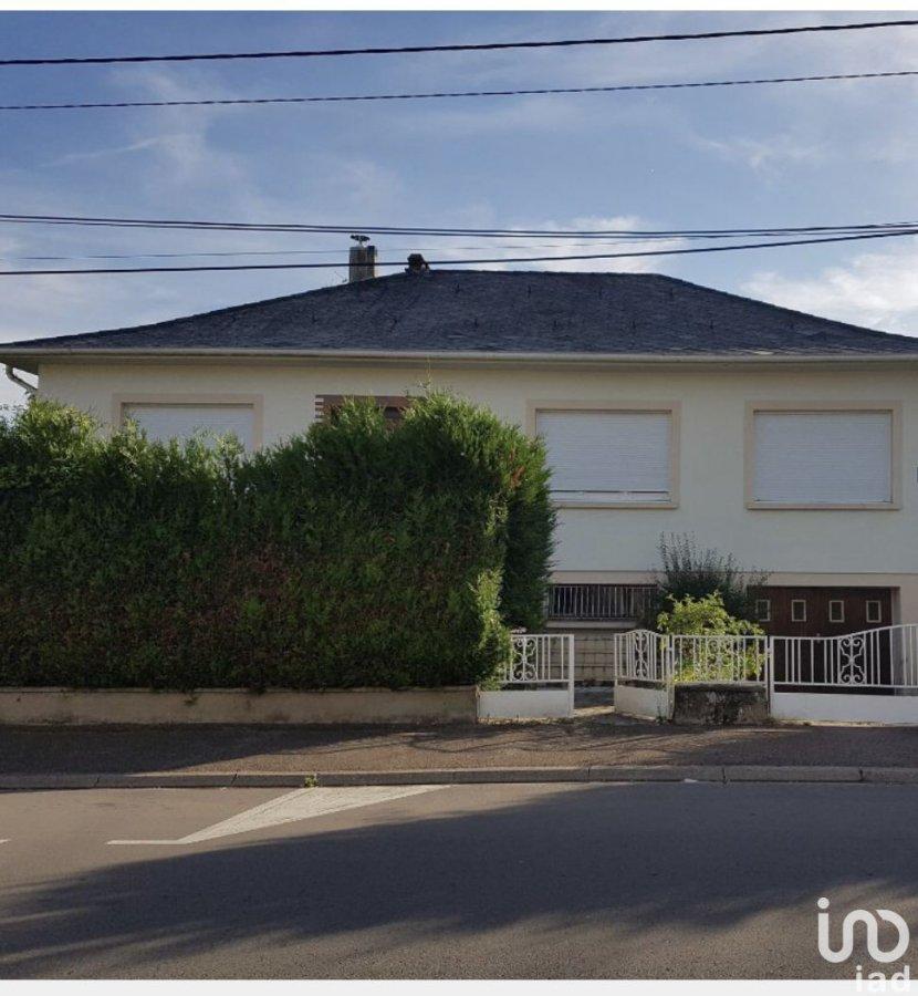 acheter maison 5 pièces 120 m² hayange photo 1