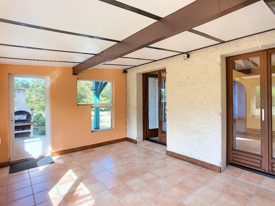 acheter maison 9 pièces 160 m² les trois-domaines photo 4