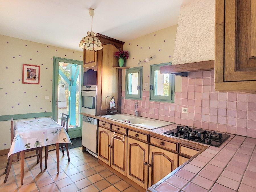 acheter maison 9 pièces 160 m² les trois-domaines photo 5