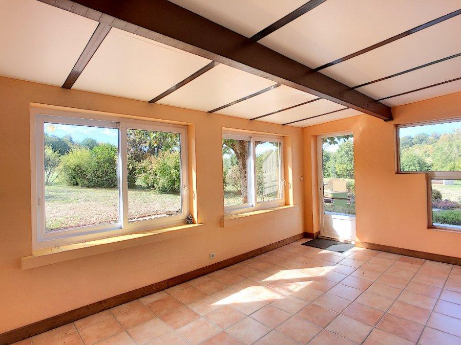 acheter maison 9 pièces 160 m² les trois-domaines photo 3