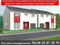 Maison à vendre F6 à Hettange-Grande - Réf. 6154410