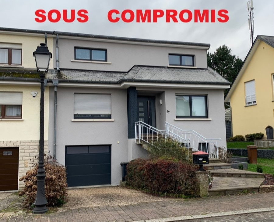 semi-detached house for buy 4 bedrooms 160 m² itzig photo 1