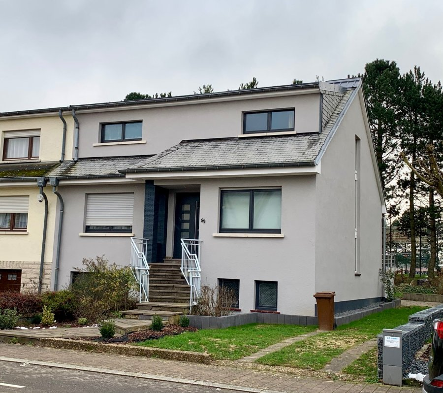 semi-detached house for buy 4 bedrooms 160 m² itzig photo 2