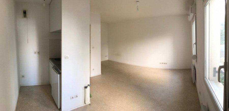acheter appartement 1 pièce 31 m² nancy photo 2