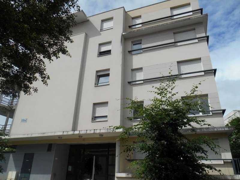 acheter appartement 1 pièce 30 m² nancy photo 1