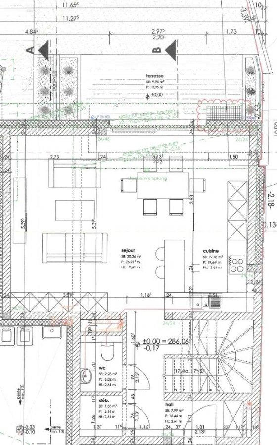 duplex for rent 4 bedrooms 150 m² bettembourg photo 3