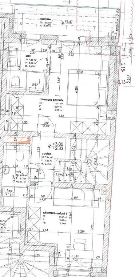 duplex for rent 4 bedrooms 150 m² bettembourg photo 4