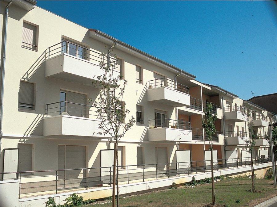 louer appartement 2 pièces 31 m² nancy photo 1