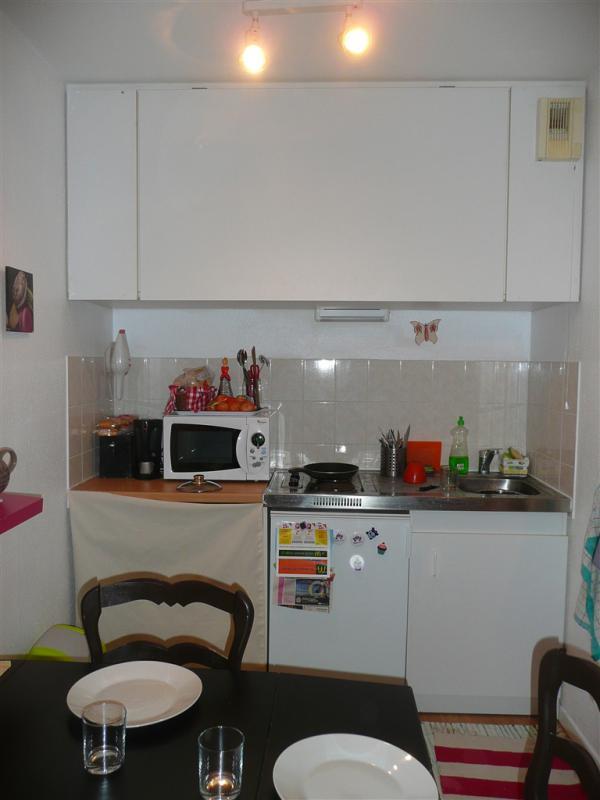 louer appartement 2 pièces 31 m² nancy photo 4