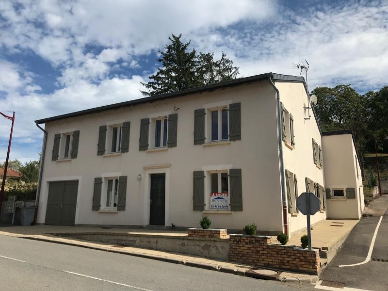 Maison à louer F7 à Remilly