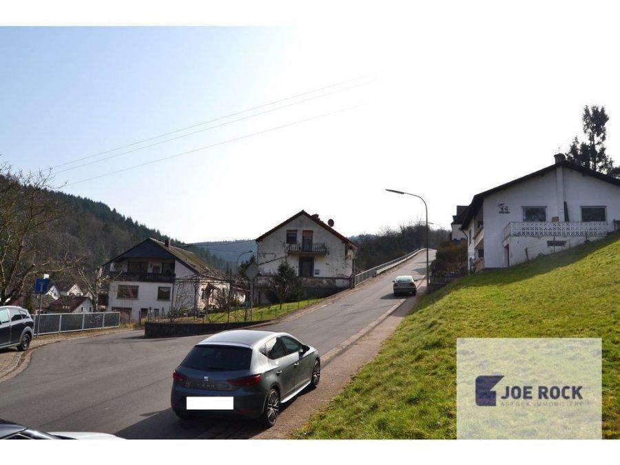 acheter maison jumelée 10 pièces 123.33 m² mettlach photo 4