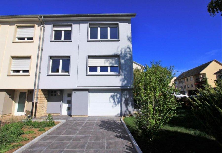 louer maison individuelle 3 chambres 170 m² mamer photo 1