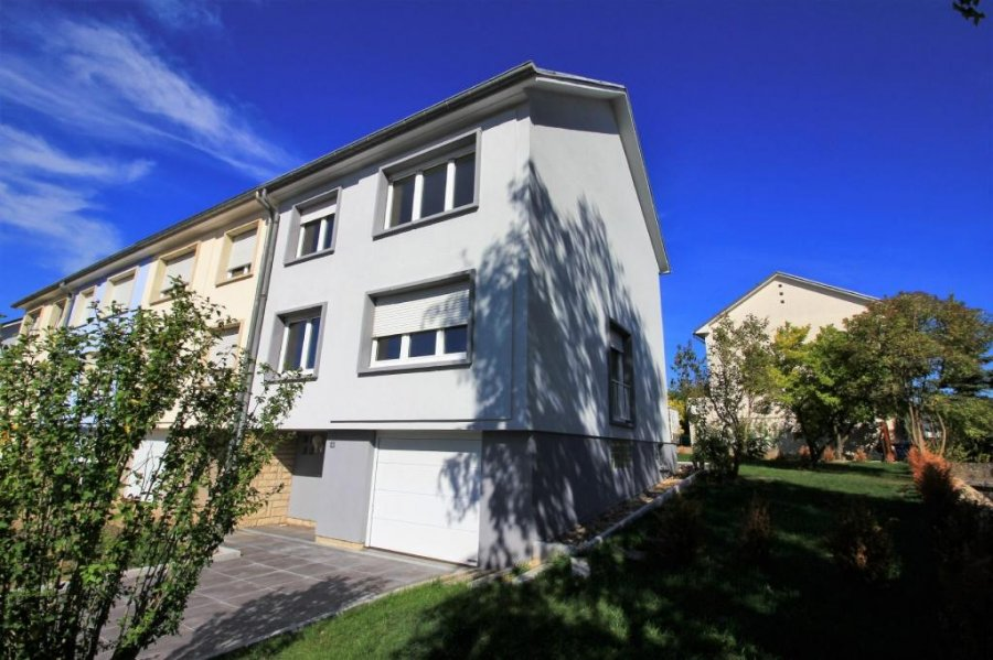 louer maison individuelle 3 chambres 170 m² mamer photo 2