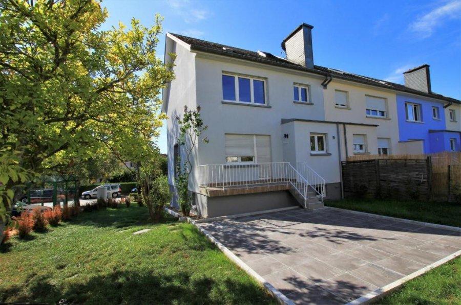 louer maison individuelle 3 chambres 170 m² mamer photo 3