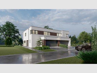 Semi-detached house for sale 4 bedrooms in Walferdange - Ref. 7342762